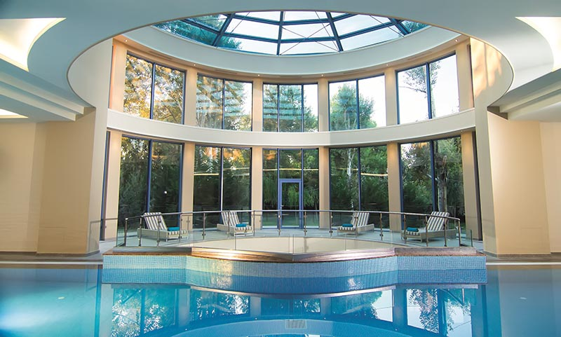 Alkyon Resort Hotel & Spa