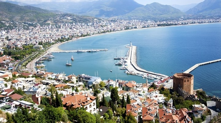 Μεσογειακή επαρχία Αττάλειας