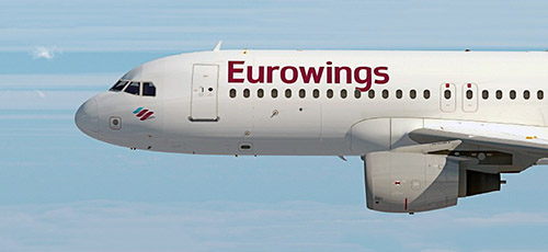 lufthansa-eurowings, η Eurowings θα πετάει στο νησιωτικό κράτος του Μαυρίκιου