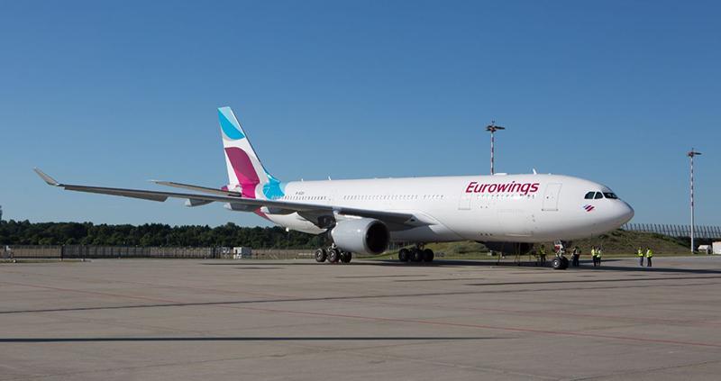 A330-Eurowings