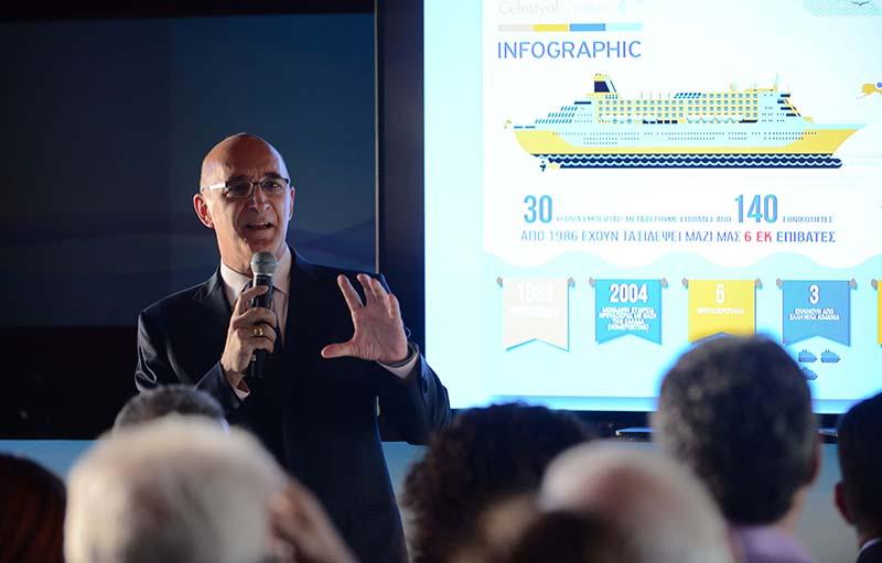 Celestyal Cruises_Press Release_Press Conference Α