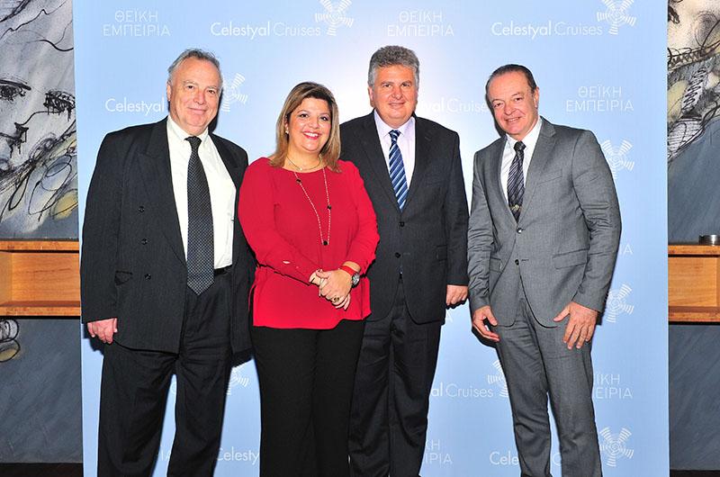 Celestyal Cruises_Press Release_Press Conference Β