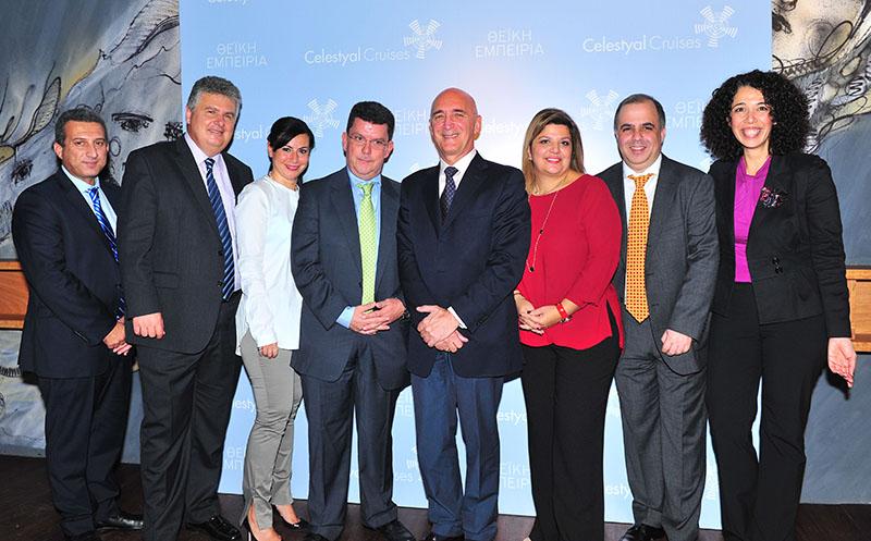 Celestyal Cruises_Press Release_Press Conference C