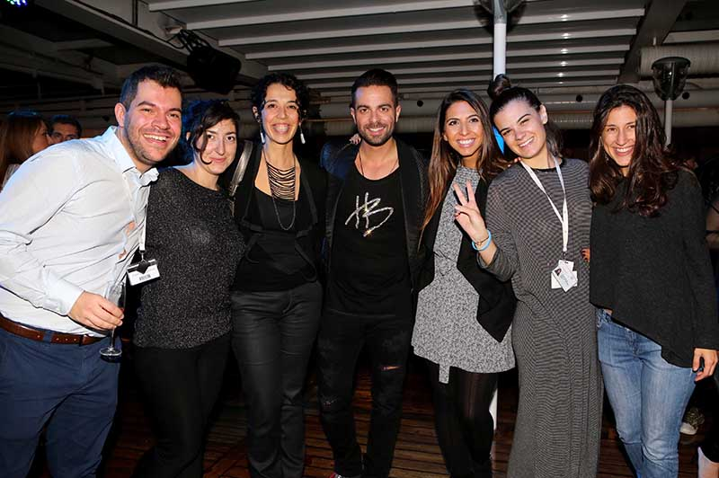 Celestyal Cruises_Ilias Vrettos_New album_D