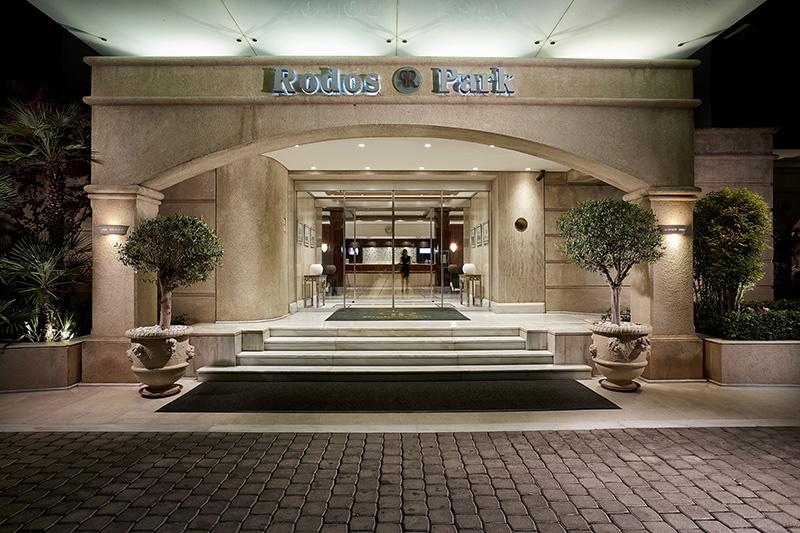 Rodos Park Hotel Photography