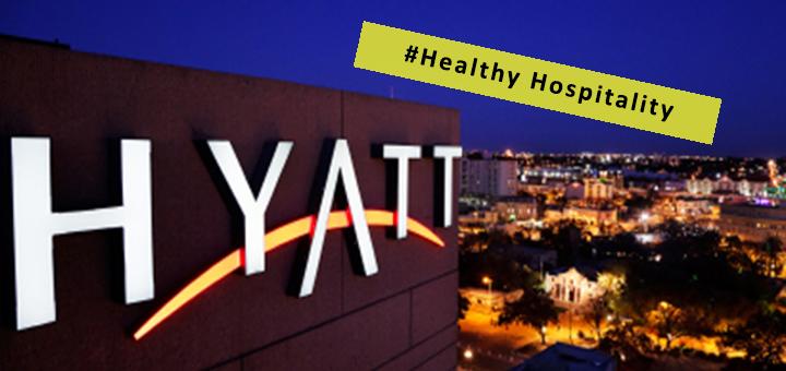 Healthy Hospitality