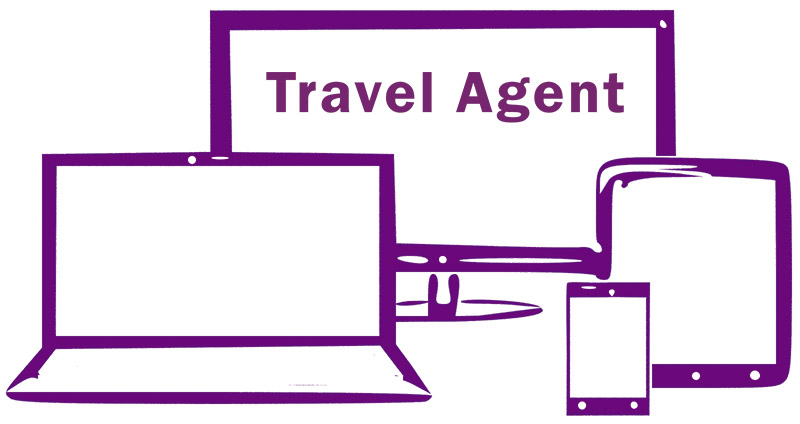 travel-agent-website
