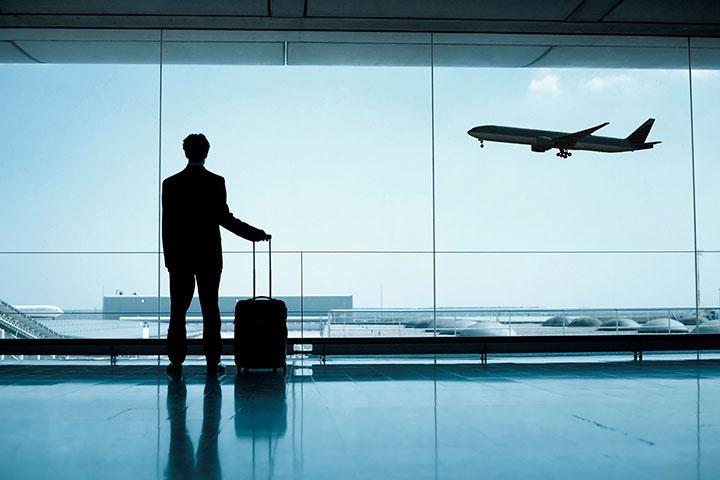 Επαγγελματίες ταξιδιώτες